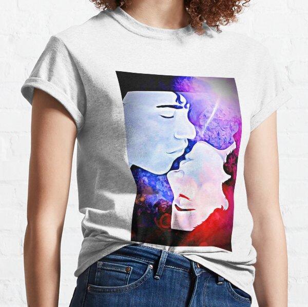 Chi and Thia Classic T-Shirt