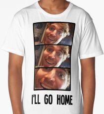 Shane Dawson - I'll Go Home Slides Long T-Shirt