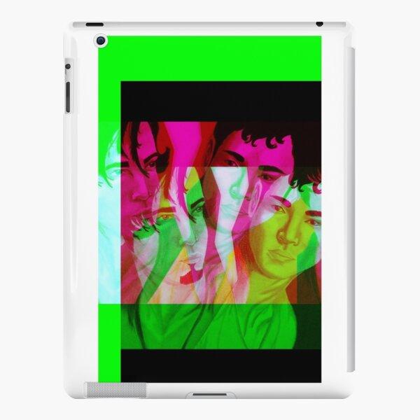 Akio and Brandon 2 iPad Snap Case