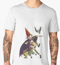 Adelaide Parade Men's Premium T-Shirt