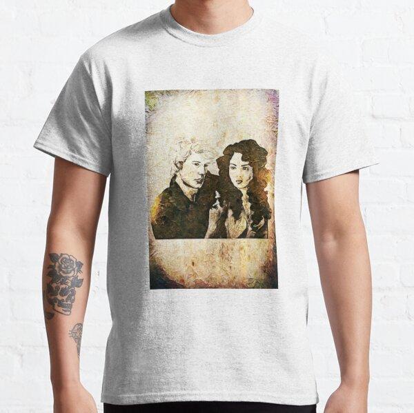 Thia and William Classic T-Shirt