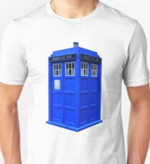 The Tardis T-Shirt