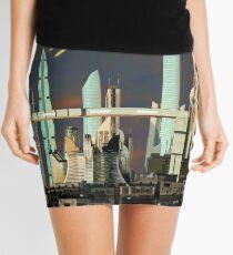 Cuidad Nueva Mini Skirt