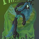 I'm... Chrysalis by Stinkehund