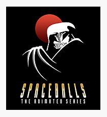 Spaceballs The Animated Series Photographic Print