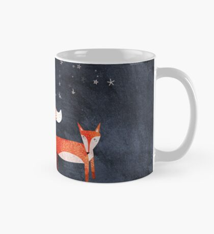 Fox Dream Mug