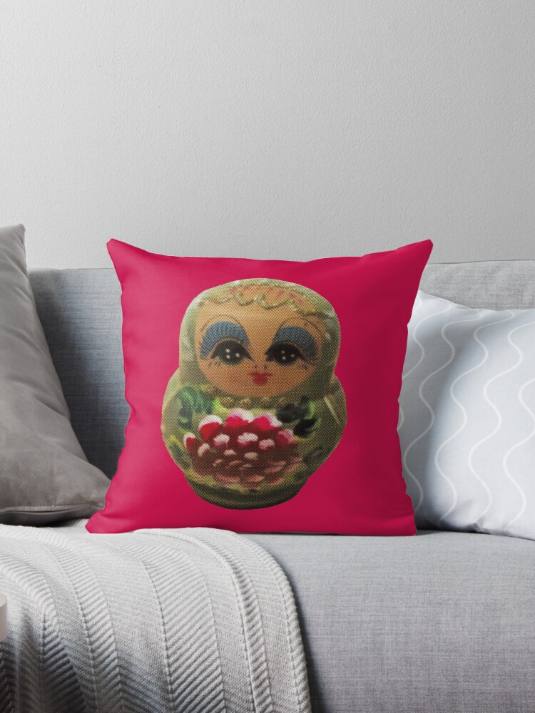 Russian doll by cathag