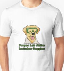 Lab Assistant T-Shirt