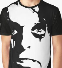 Prince Of Shock Rock Graphic T-Shirt