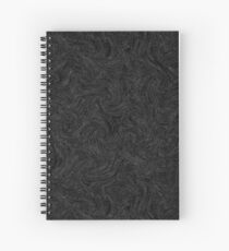 By Ways Spiral Notebook