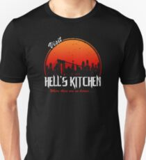 Visit Hell's Kitchen Unisex T-Shirt