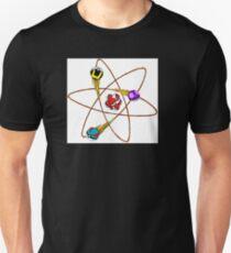 pokemon atom  Unisex T-Shirt