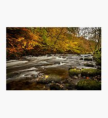 River River Rothay Photographic Print