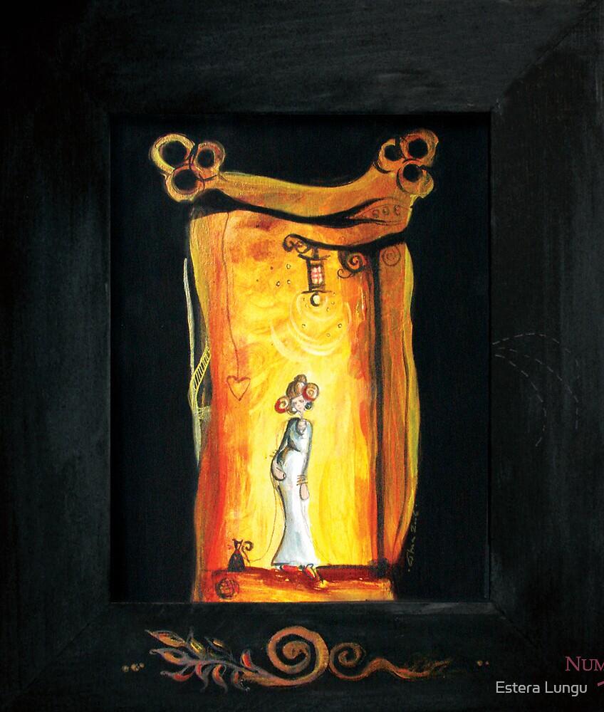 Kakitubata by Estera Lungu