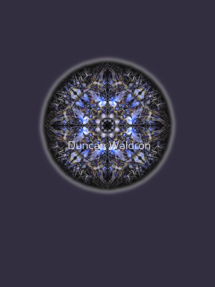 Organic crystal by DuncanW
