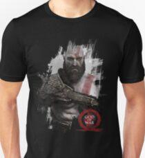 The God of War Unisex T-Shirt