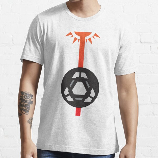 Titanfall 2 - Ion Laser Core Essential T-Shirt