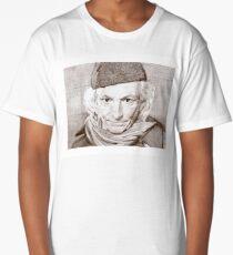 William Hartnell Long T-Shirt