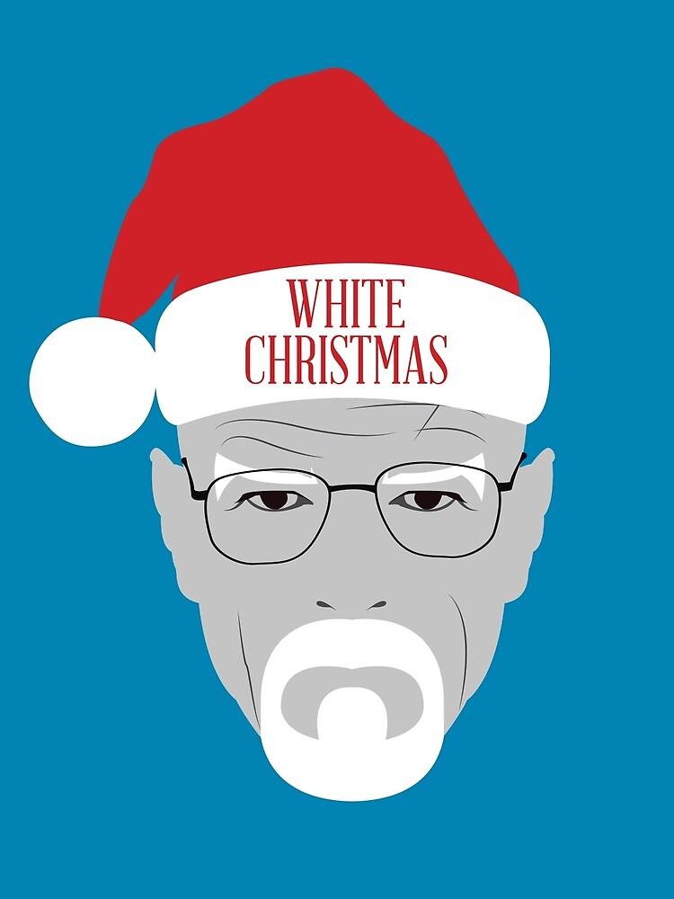 White Christmas by ciaranmonaghan