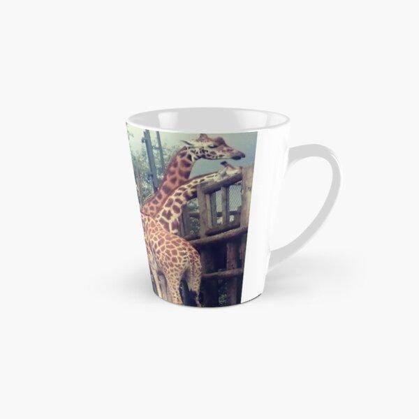 Beautiful Giraffes  Tall Mug