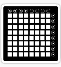Novation Launchpad Sticker