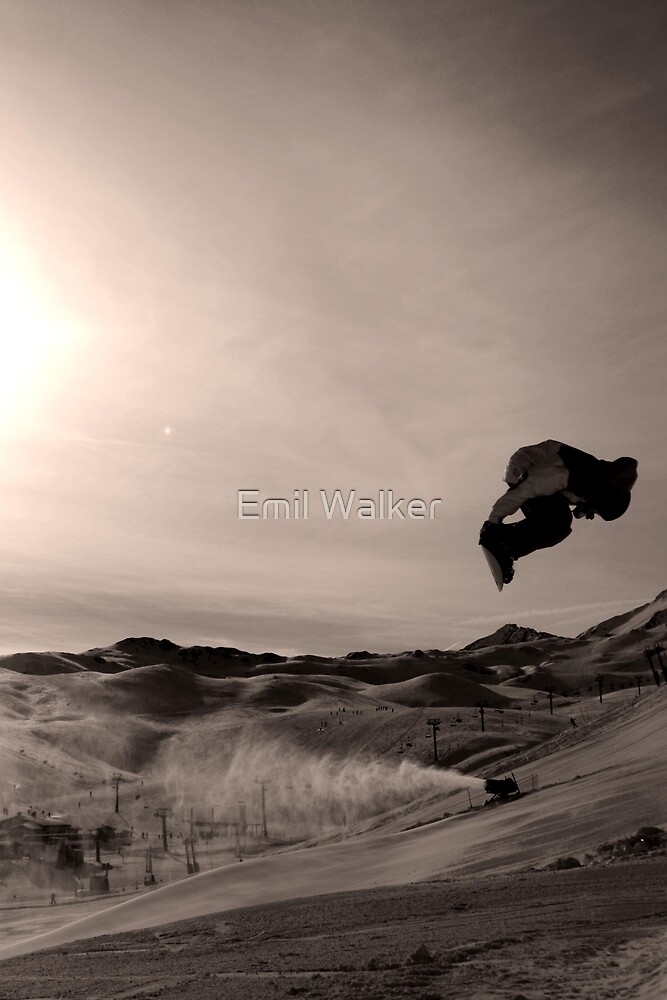 Melon by Emil Walker
