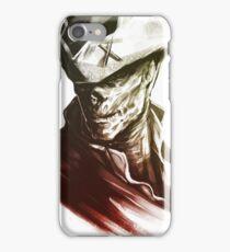 Hancock iPhone Case/Skin
