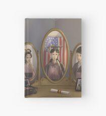 Sutematsu Oyama - Rejected Princesses Hardcover Journal