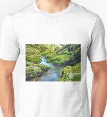 Moine Bend T-Shirt