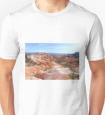 Tinctures of Color Unisex T-Shirt