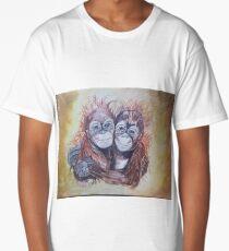 Ginger babies Long T-Shirt