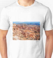 Photogenic Bryce Unisex T-Shirt