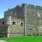 Blackness Castle by Tom Gomez