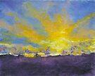 Sunburst  by Niki Hilsabeck
