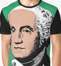 WASHINGTON Graphic T-Shirt