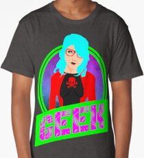 GEEKY  Long T-Shirt