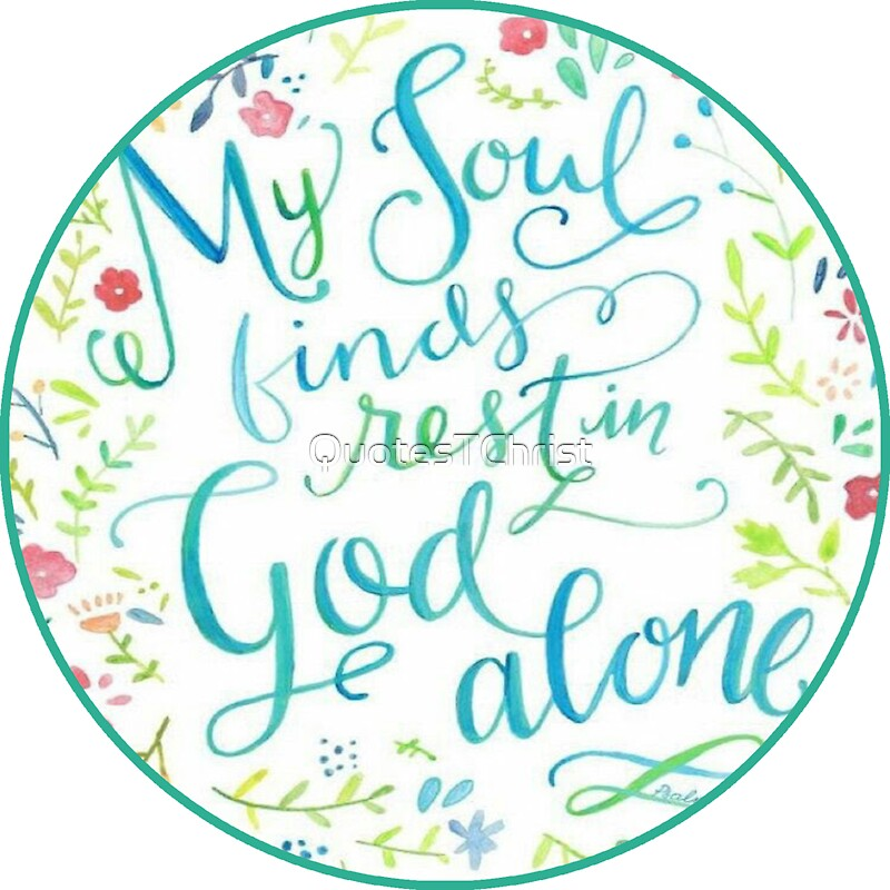 my soul is rested Oh my soul and journey, saint john, new brunswick 834 likes  saturday and sunday i dedicated to family time i am rested and excited for an amazing week.