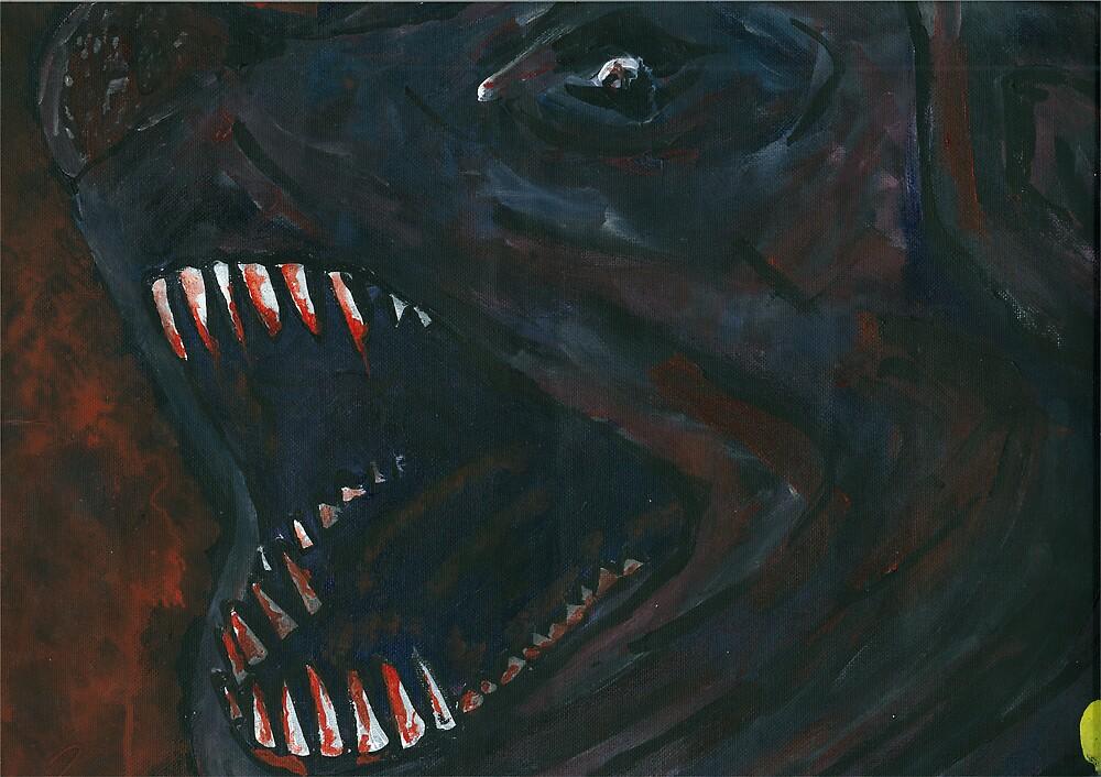 Brutus of the Night by jason richardson