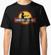 Hawkins Lab - 011 Classic T-Shirt