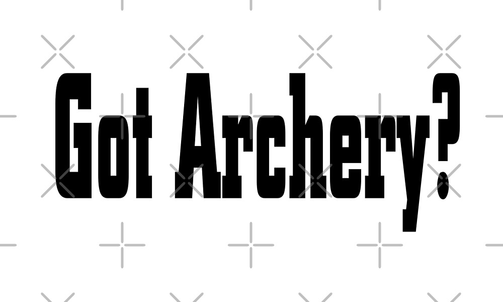 Archery by greatshirts