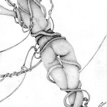 Eroticcadram by willie5