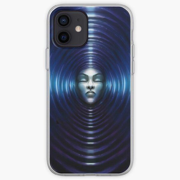 Relinquish iPhone Soft Case