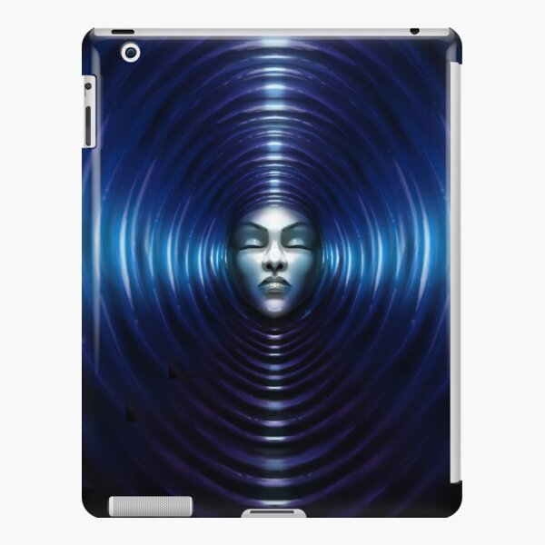 Relinquish iPad Snap Case