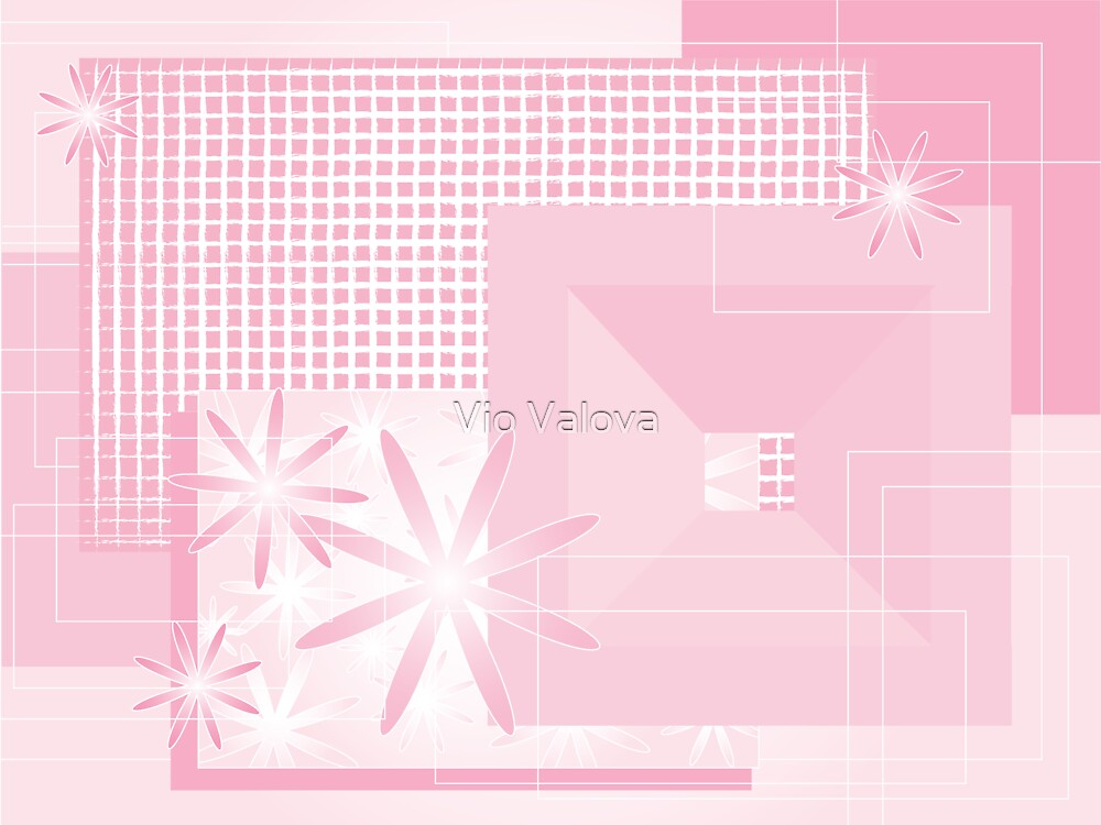 pink by VioDeSign