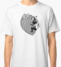 Big Strawberry Classic T-Shirt