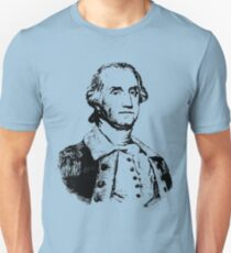 GENERAL GEORGE WASHINGTON Unisex T-Shirt