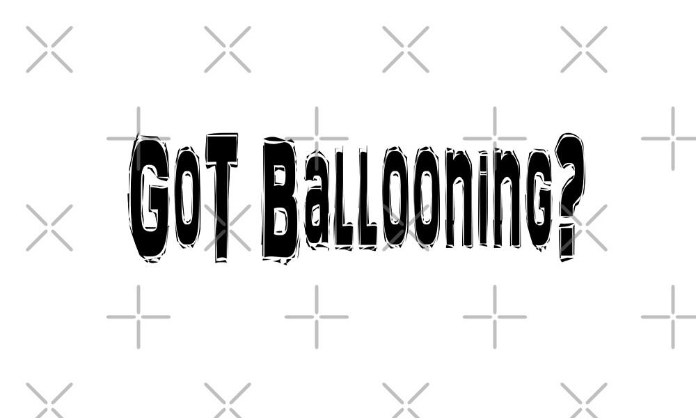 Balloon by greatshirts