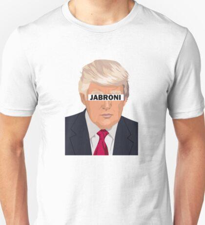 Trump Jabroni T-Shirt