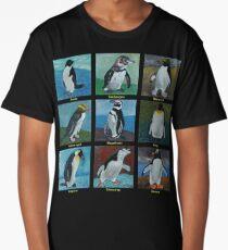 Nine Penguins Long T-Shirt