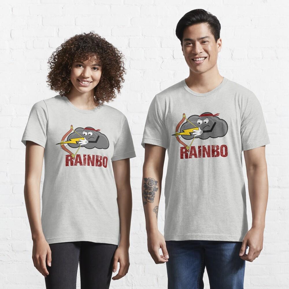 RAINBO Essential T-Shirt